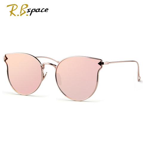RB Space - Cat Eye Lady's Sunglasses