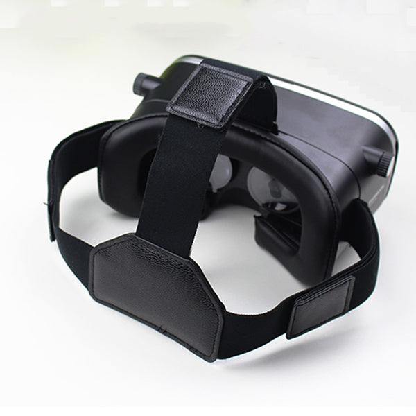 The Ultimate Virtual Reality Headset
