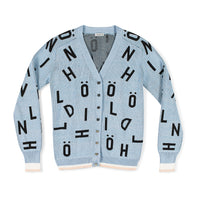 Ö/D School Girl Cardigan