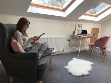{Interiors} Natural Light | Realising the Velux Potential