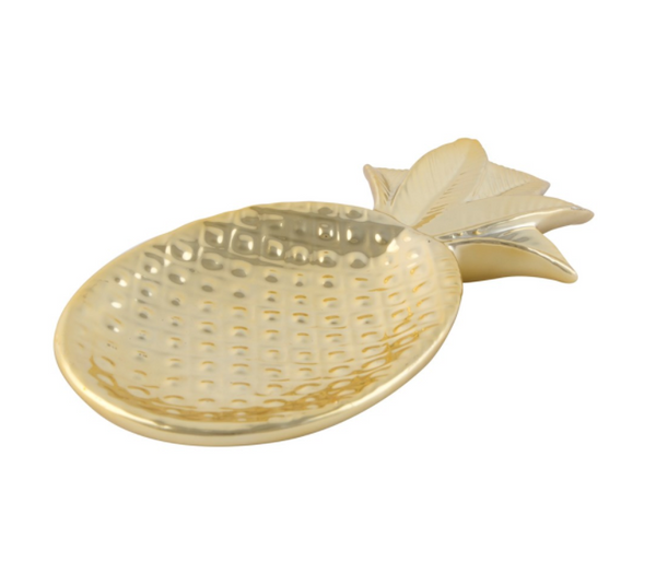 Pineapple Trinket Dish