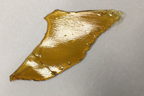 Super Lemon Haze Shatter