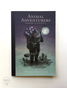 Animal Adventurers *SCRATCH & DENT*