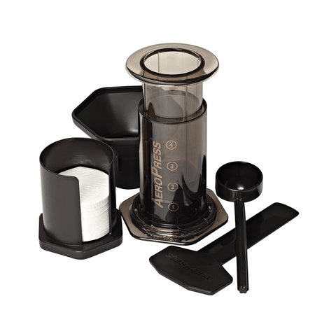 AeroPress Coffee/ Espresso Maker - The Concentrated Cup