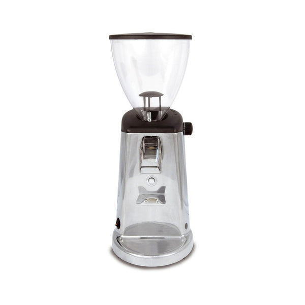 Ascaso i-2 Conical Burr/ Stepless Doserless Grinder [175W motor] - The Concentrated Cup