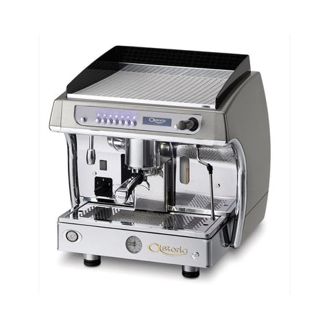 Astoria GLORIA Automatic (1Grp) Espresso Machine - The Concentrated Cup