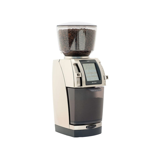 Baratza FORTÉ-BG Flat Steel Burr Grinder - The Concentrated Cup