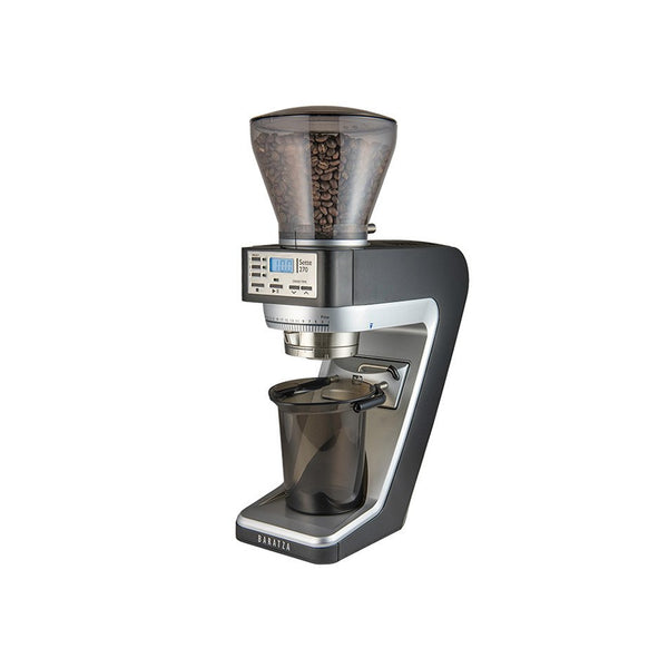 Baratza SETTE 270 Conical Burr Grinder - The Concentrated Cup