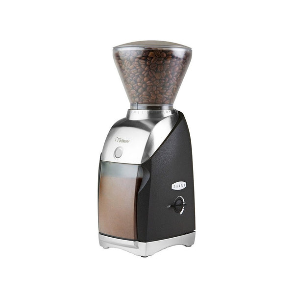Baratza VIRTUOSO Conical Burr Grinder - The Concentrated Cup