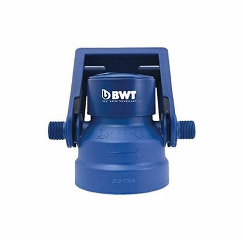 Bestmax Water Treatment (BWT) Water Filtration System - Universal Filter Head - The Concentrated Cup