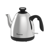 Brewista 1.2L Stout Spout Electric Cupping Kettle - The Concentrated Cup
