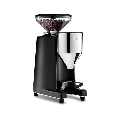 Nuova Simonelli G60 Flat Burr (60mm)/ Stepless Doser Coffee Grinder - The Concentrated Cup