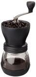 Hario Skerton Ceramic Coffee Mill - The Concentrated Cup