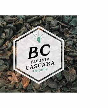 "Klatch Coffee - Bolivian Cascara Coffee-Cherry ""Tea"" [Organic] - The Concentrated Cup"