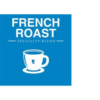 Klatch Coffee - French Roast [Blend] - The Concentrated Cup