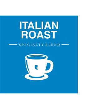 Klatch Coffee - Italian Roast [Blend] - The Concentrated Cup