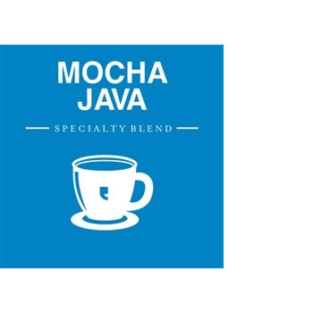 "Klatch Coffee - Mocha Java ""Harrar & Estate"" Blend - The Concentrated Cup"