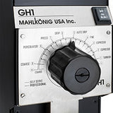 Mahlkönig GH-1 Grinder - The Concentrated Cup