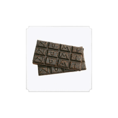 NUMI Aged Pu-erh Tea Brick Loose Leaf (Pu-erh Tea) - The Concentrated Cup