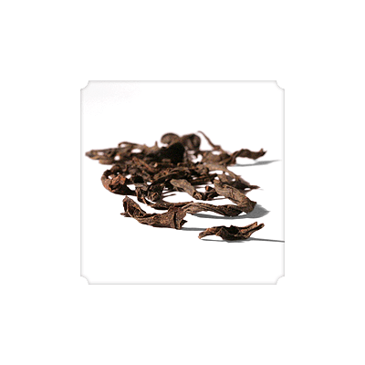 NUMI Chinese Breakfast Loose Leaf (Black Tea) - The Concentrated Cup