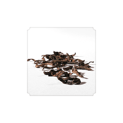 NUMI Emperor's Pu-ehr Loose Leaf (Pu-ehr Tea) - The Concentrated Cup