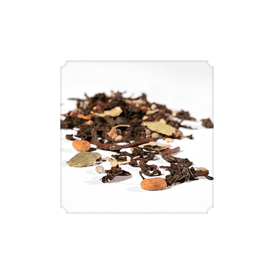 NUMI Golden Chai Loose Leaf (Black Tea) - The Concentrated Cup