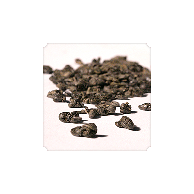 NUMI Gunpowder Green Loose Leaf (Green Tea) - The Concentrated Cup