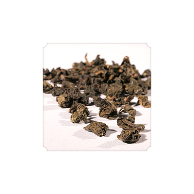 NUMI Iron Goddess of Mercy - Ti Kuan Yin Loose Leaf (Oolong Tea) - The Concentrated Cup