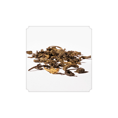 NUMI Jasmine Green Loose Leaf (Green Tea) - The Concentrated Cup