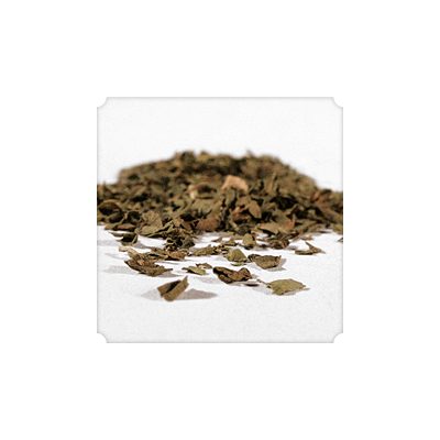 "NUMI Moroccan Mint Loose Leaf (Herbal Tisane/ ""Teasan"") - The Concentrated Cup"
