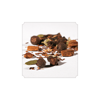 "NUMI Rooibos Chai Loose Leaf (Herbal Tisane/ ""Teasan"") - The Concentrated Cup"