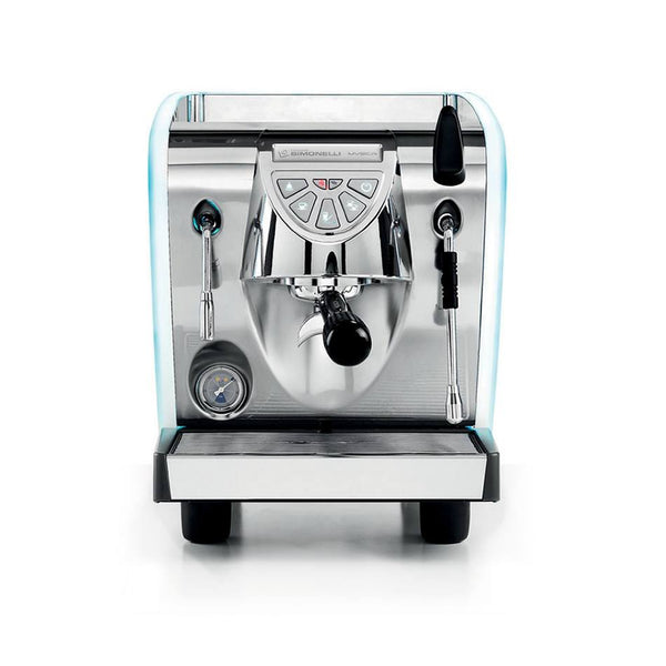 Nuova Simonelli MUSICA (3L Reservoir) Espresso Machine - The Concentrated Cup