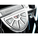 Nuova Simonelli MUSICA (Direct Connect) Espresso Machine - The Concentrated Cup
