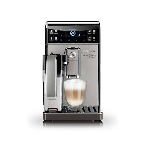 Saeco GRANBaristo AVANTI Espresso Machine - The Concentrated Cup