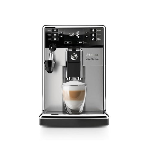 Saeco PICOBaristo Espresso Machine - The Concentrated Cup
