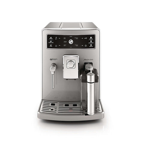 Saeco XELSIS EVO Espresso Machine - The Concentrated Cup