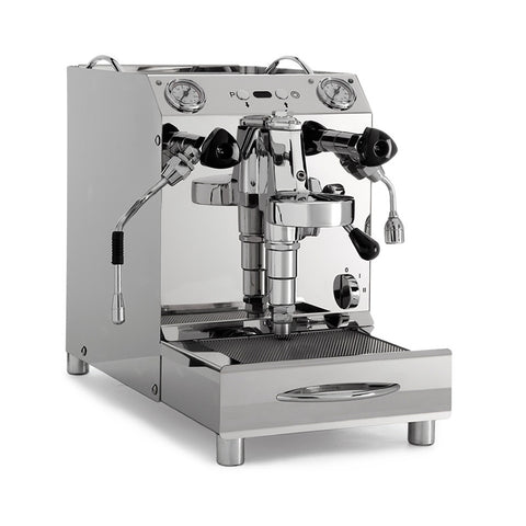 Vibiemme DOMOBAR SUPER Double Boiler-PID V4 Espresso Machine - The Concentrated Cup