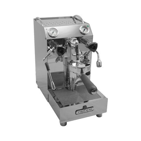 Vibiemme DOMOBAR JUNIOR HX Vibratory Pump-V3 (Manual) Espresso Machine - The Concentrated Cup