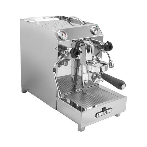 Vibiemme DOMOBAR SUPER HX Switchable/ Rotary Pump (Manual) Espresso Machine - The Concentrated Cup