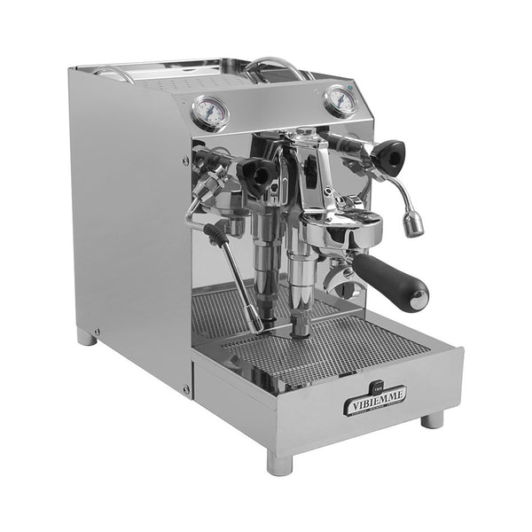 Vibiemme DOMOBAR SUPER HX Vibratory Pump (Manual) Espresso Machine - The Concentrated Cup