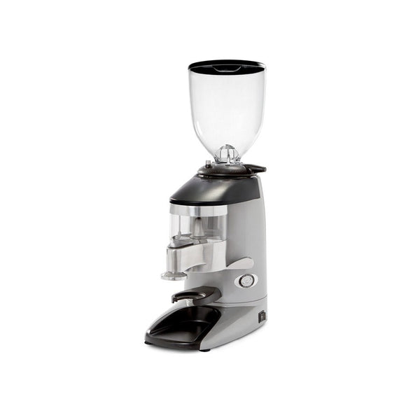 Wega Max 6.4A AUTOMATIC Flat Burr/ Doser Grinder - The Concentrated Cup