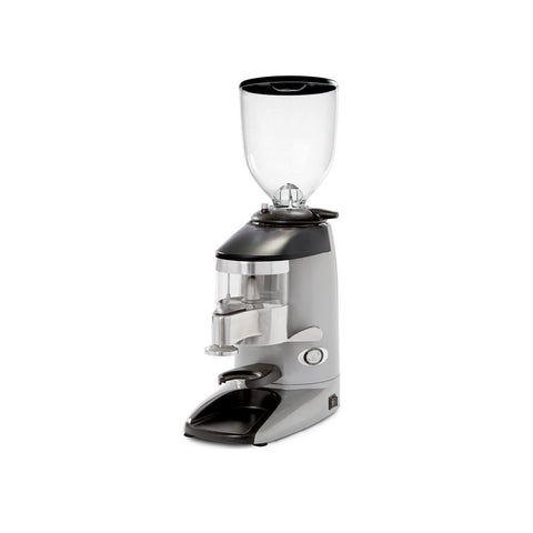 Wega Max 6.4A SILENCE Flat Burr/ Doser Grinder - The Concentrated Cup