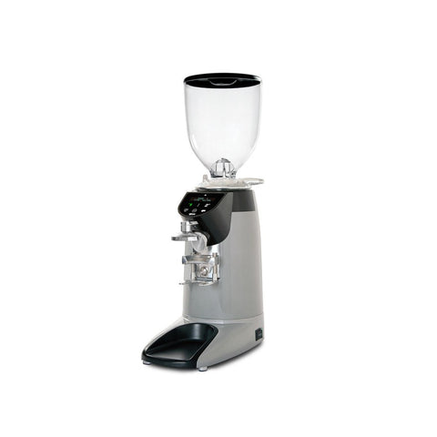 Wega 8.0 INSTANT Flat Burr/ On-Demand Grinder with LCD Touch Display - The Concentrated Cup