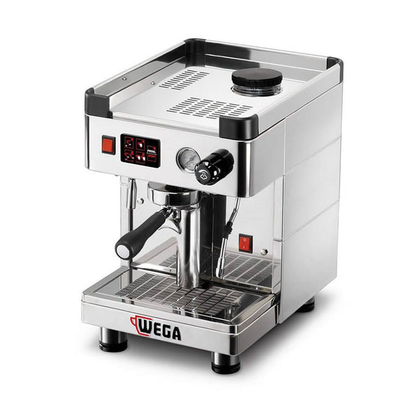 Wega MININOVA EVD Automatic Espresso Machine [Electronic] - The Concentrated Cup