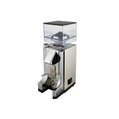 "Nuova Simonelli MCI ""Mignon"" Flat Burr (50mm)/ Stepless On-Demand Coffee Grinder - The Concentrated Cup"