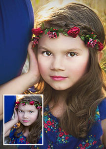 Advanced Portrait Retouch Photoshop Actions