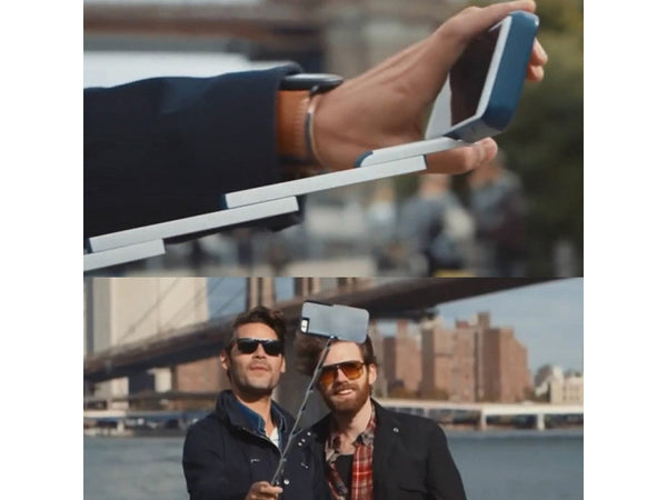 Selfie Stick for iPhone 6