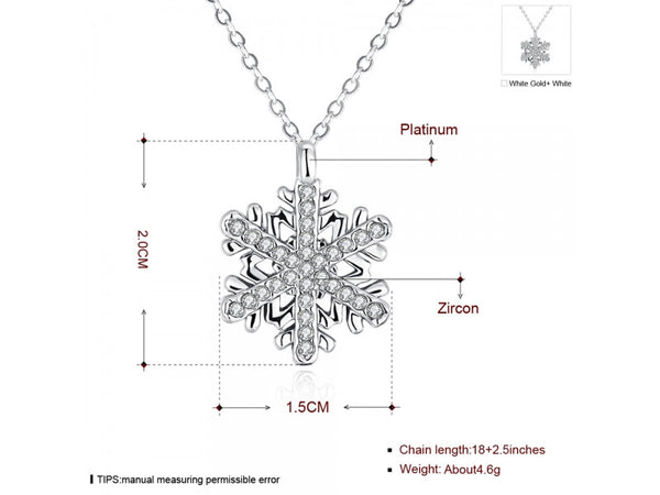 White&Platinum  :  Wholesale Nickle Free Antiallergic Real Gold Plated Necklace pendants New Fashion Jewelry