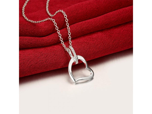 White&Silver  :  hot brand new fashion popular chain necklace jewelry