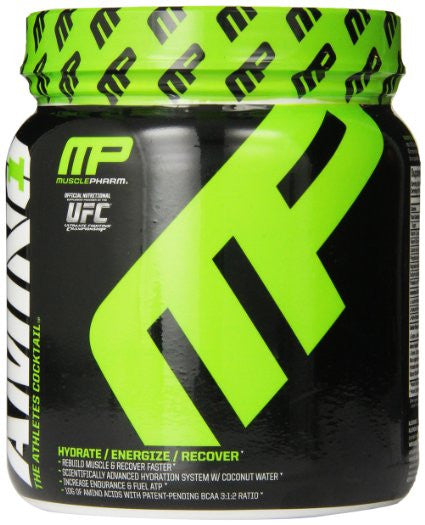 Amino 1 Fruit Punch 60 serving